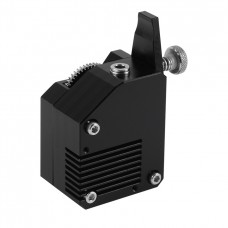 BMG all metal double gear extruder