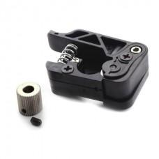MK9 Molded extruder for 1.75mm filament