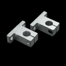 SK12 Linear rod mount