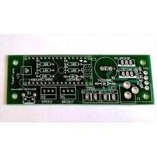 Timer frame - PCB Only