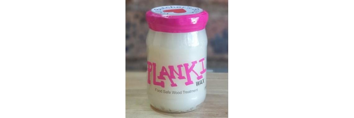 Planki Wax