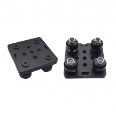 2020 V-slots Mini Gantry plate Kit