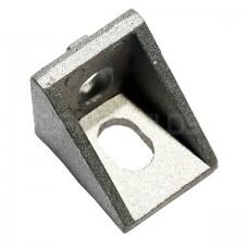 PG20 External Corner bracket (17x17)