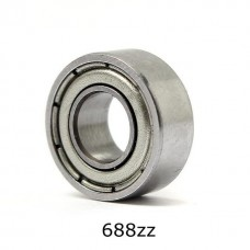 688 Bearing (For leadscrew support)